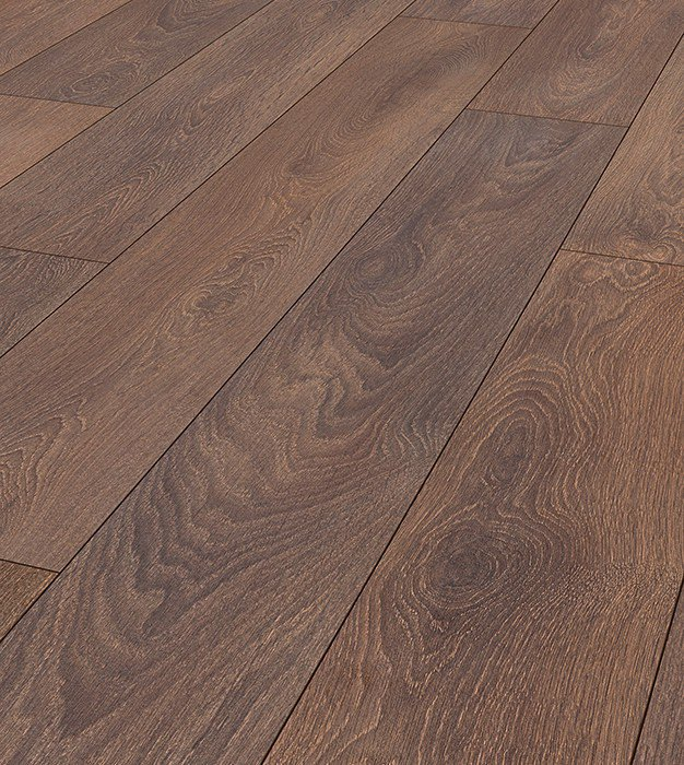Ламинат Kronospan 8633 Shire Oak, доска (Floordreams)