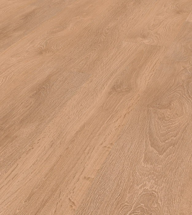 Ламинат Kronospan 8634 Light Brushed Oak, доска (Floordreams)