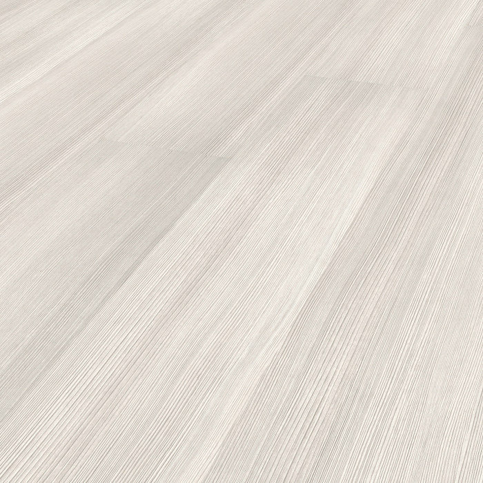 Ламинат Kronospan 8464 White Brushed Pine, доска (Forte)